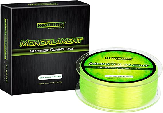 KastKing World's Premium Monofilament 300 Yards - 20LB