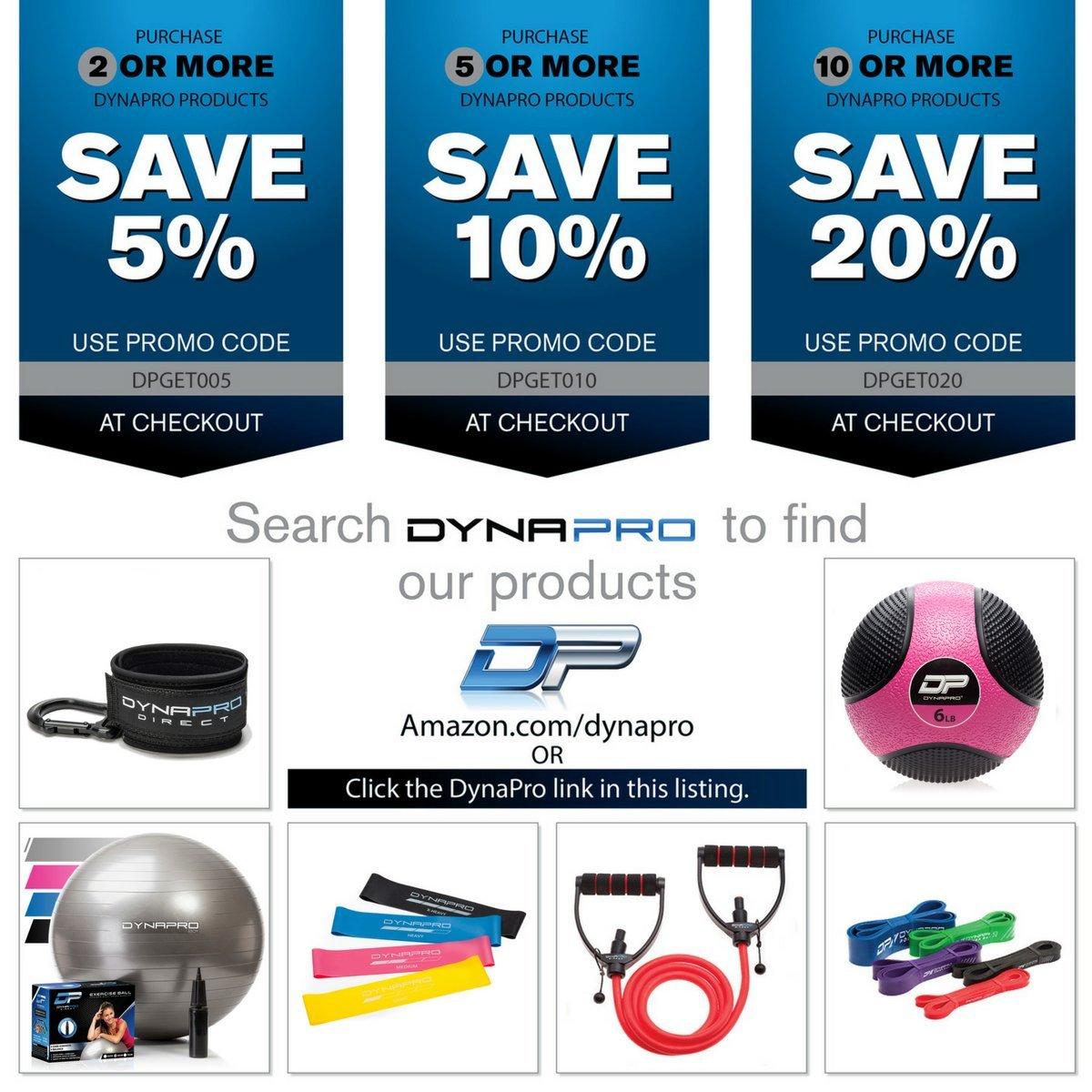 Amazon.com: DynaPro Extra grueso Válvula de estabilidad ...