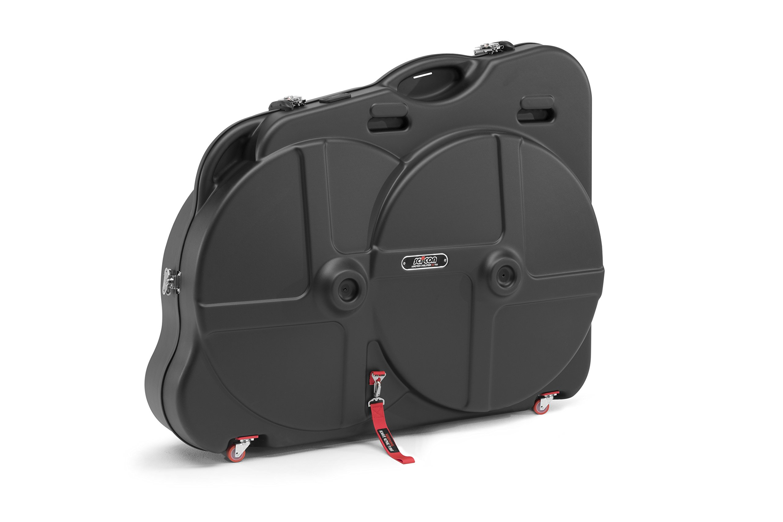 SCICON Aerotech Evolution 3.0 TSA Travel Bike Case