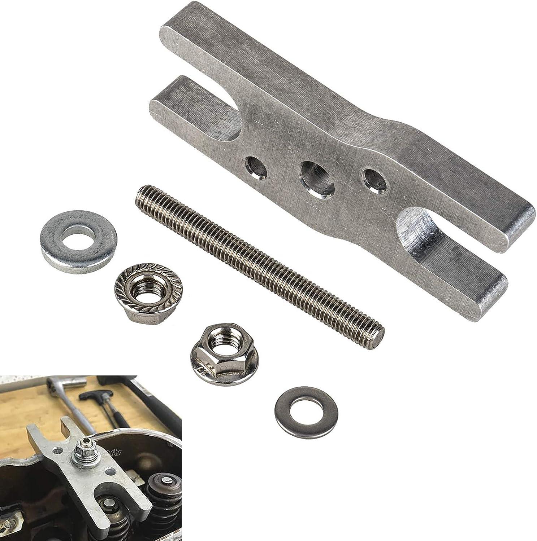 XtremeAmazing Aluminum Valve Spring Compressor Tool