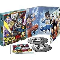 Dragon Ball Super. Box 6
