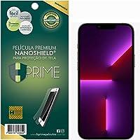 Película Hprime Nanoshield Premium p/ iPhone 13/ 13 Pro