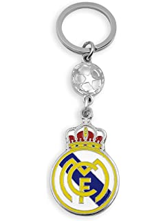 Amazon.com: Official Soccer Team Football Club Logo Metal ...