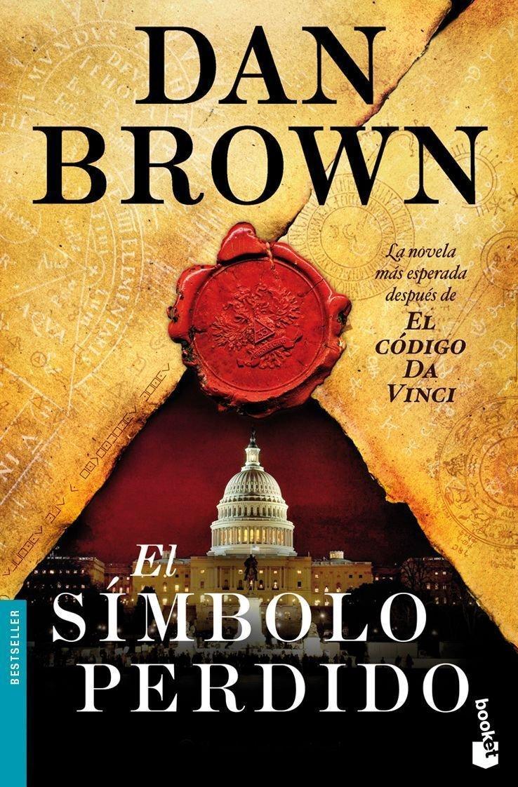 El símbolo perdido (Bestseller): Amazon.es: Brown, Dan, Conde ...
