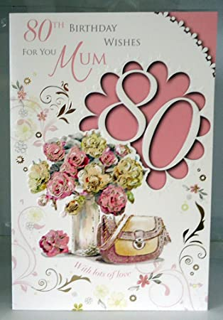 80th birthday wishes for you mum with lots of love 80 lovely bright 80th birthday wishes for you mum with lots of love 80 lovely bright modern happy birthday m4hsunfo