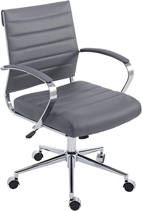 Top 8 Poly  Bark Office Chair