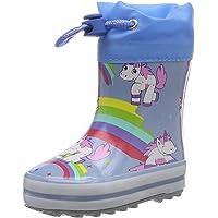 Beck Rainbow, Botas de Agua para Niñas