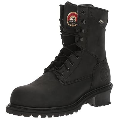 Irish Setter Work Men's Mesabi Steel Toe 83836 Boot | Industrial & Construction Boots