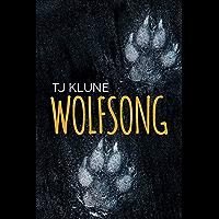 Wolfsong (Green Creek Book 1) book cover