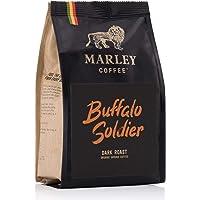 Buffalo Soldier de Marley Coffee, café molido, orgánico