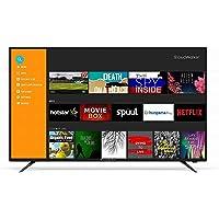 CloudWalker 127 cm (50 inches) 4K Ready Smart Full HD LED TV 50SFX2 (Black)