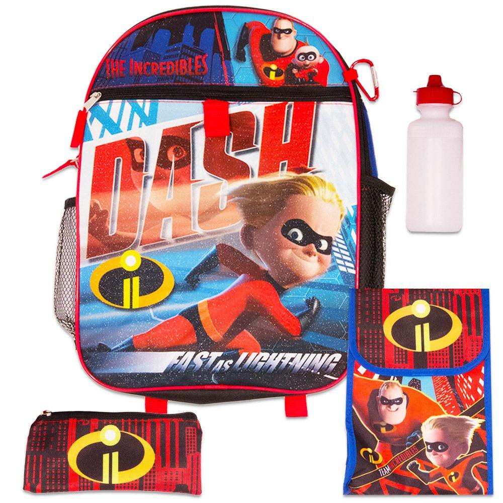 Disney Little Girls Frozen Backpack Image 1