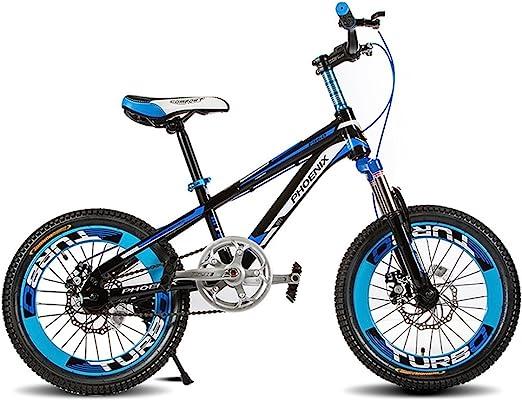 XQ TL-112 Bicicletas para Niños 3-13 Años De Edad Chico Chica ...