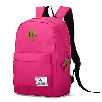 Skechers Sports Wear Backpack  Amazon.co.uk  Sports   Outdoors bef829d5a88f7
