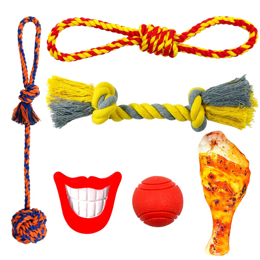 Fairwin Dog Toys ONLY $11.89 (...