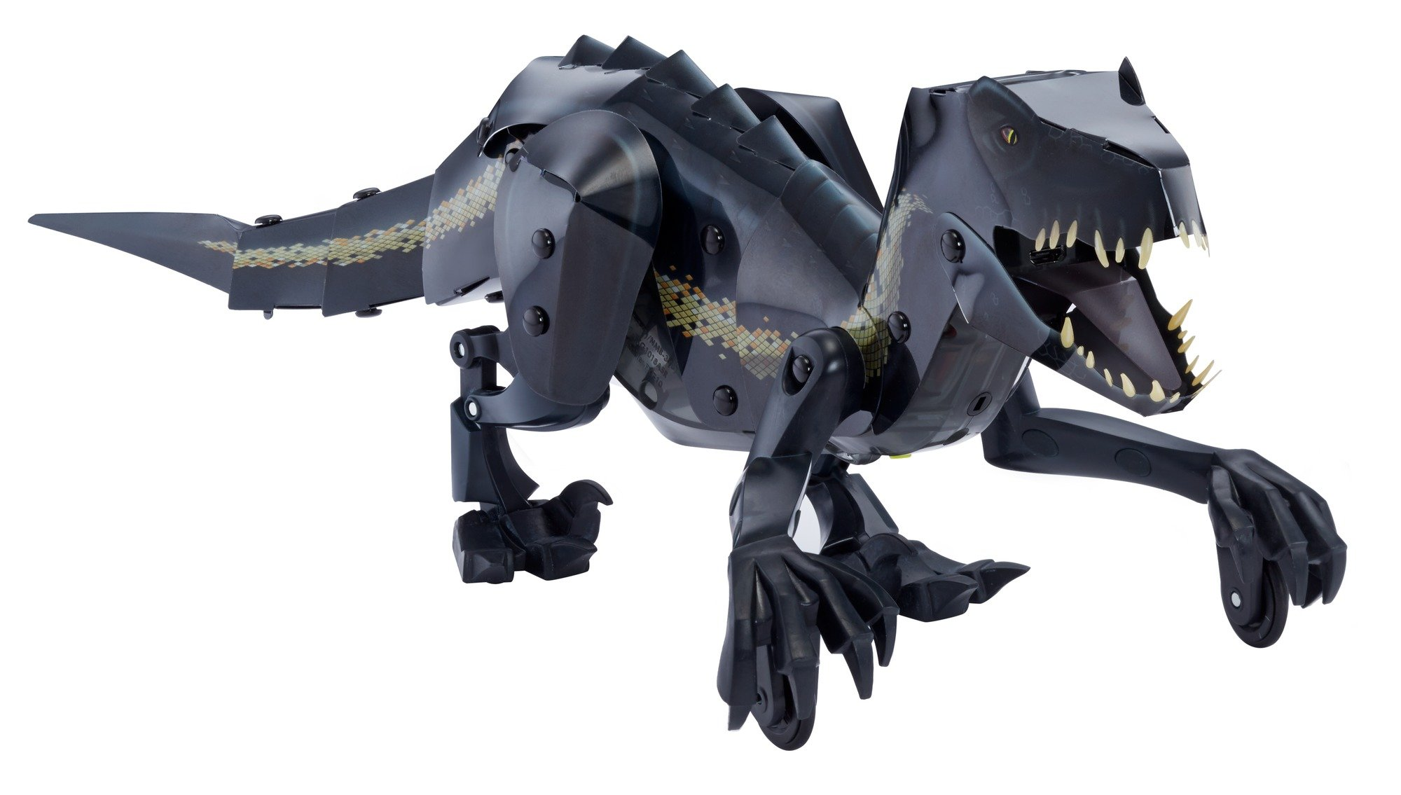 Kamigami Jurassic World Indoraptor Robot