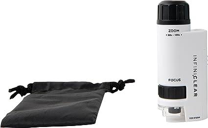 Cokin To3 Ic120 M Elektronenmikroskop Mit Integriertem Kamera
