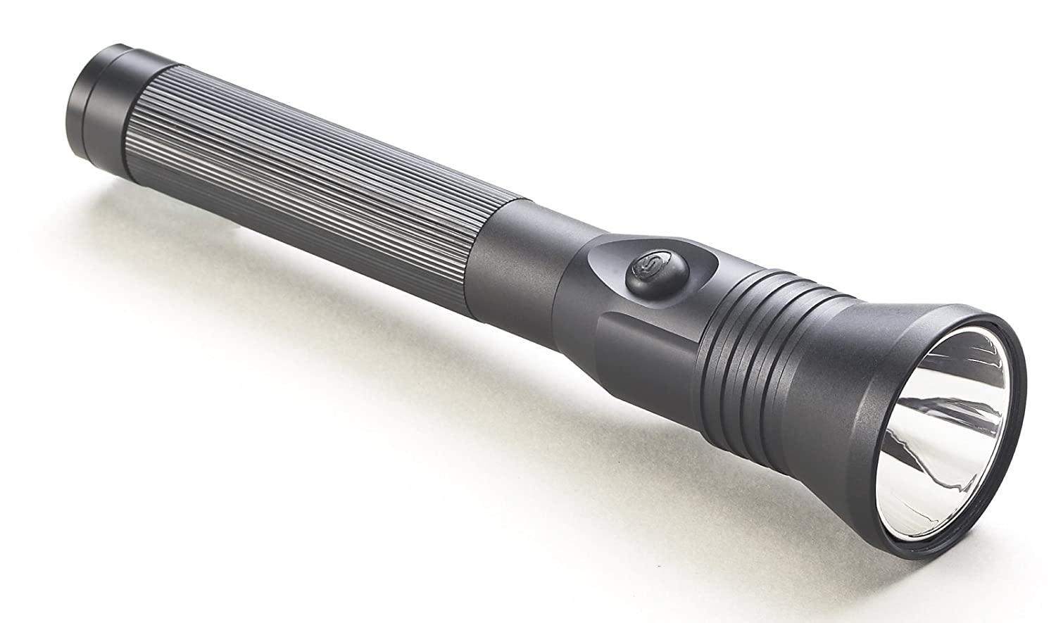 Streamlight 75900 Stinger DS LED High Power Rechargeable Flashlight without Charger [並行輸入品] B01NBK7ZKO
