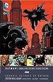 Grandes autores de BATMAN, Peter Milligan: Caballero oscuro, Ciudad oscura