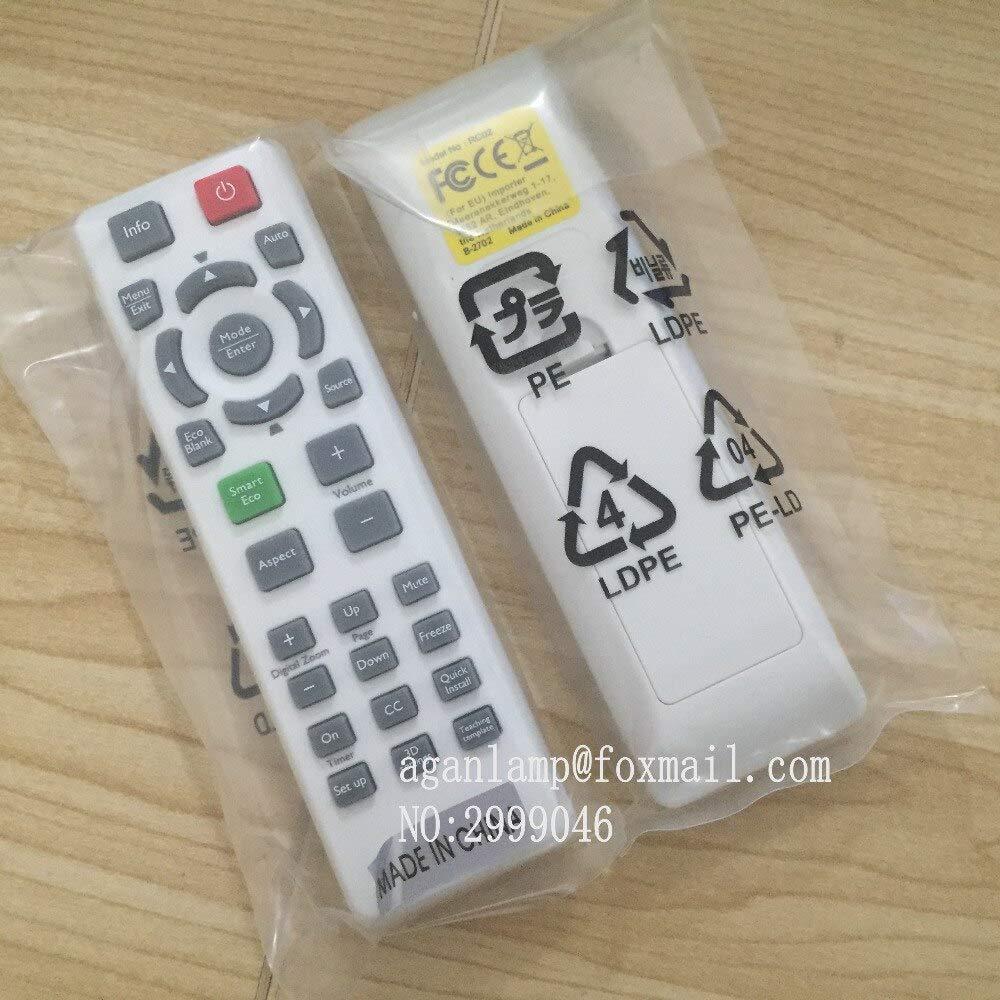 Calvas - Mando a Distancia de Repuesto para BENQ MX661, MX504 ...