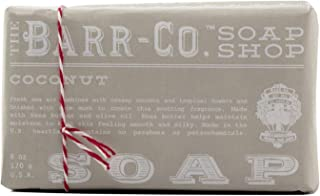 product image for Barr-Co Coconut Triple Milled Soap - 6 Ounces