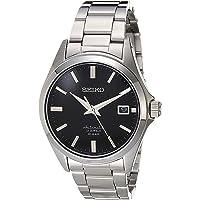 Seiko Automatic Watch (Model: SZSB012)