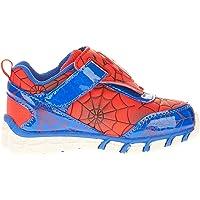 BBC Int Spider-Man Toddler Boys' Athletic Shoe