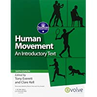 Human Movement: An Introductory Text (Physiotherapy Essentials)