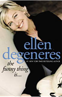 Amazoncom Home Ebook Ellen Degeneres Kindle Store