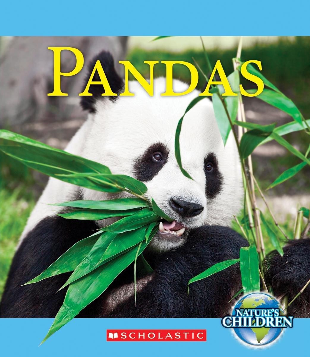 Pandas (Nature's Children) pdf epub