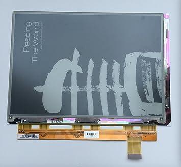 9.7 inch ed097oc1 ed0970 C1 E-ink Protector de pantalla de tinta ...