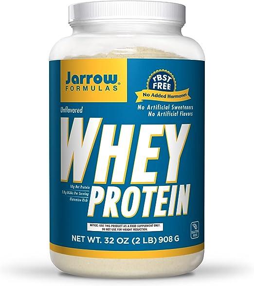 Jarrow Formulas Whey Protein | Amazon