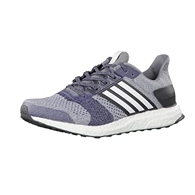 half off 17598 30262 adidas Ultra Boost St M, Chaussures de Running Entrainement Homme
