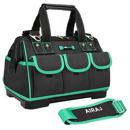 Amazon.com: AIRAJ bolsa de herramientas de 16/18 pulgadas ...