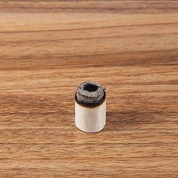 Tosuny 54x Herramienta de Apicultura Abeja Colmena Fumador Combustible S/ólido Combustible de Hierbas Medicinales Chinas Combustibles de Humo