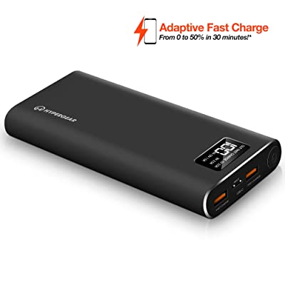 HyperGear Dual Input Portable Charger