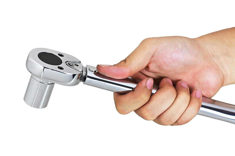 MotoDia 4 unidades Juego de llaves dinamom/étricas