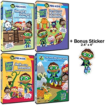 image about Super Why Printable identify : Tremendous Why!: Television set Sequence - The Fairytale Selection