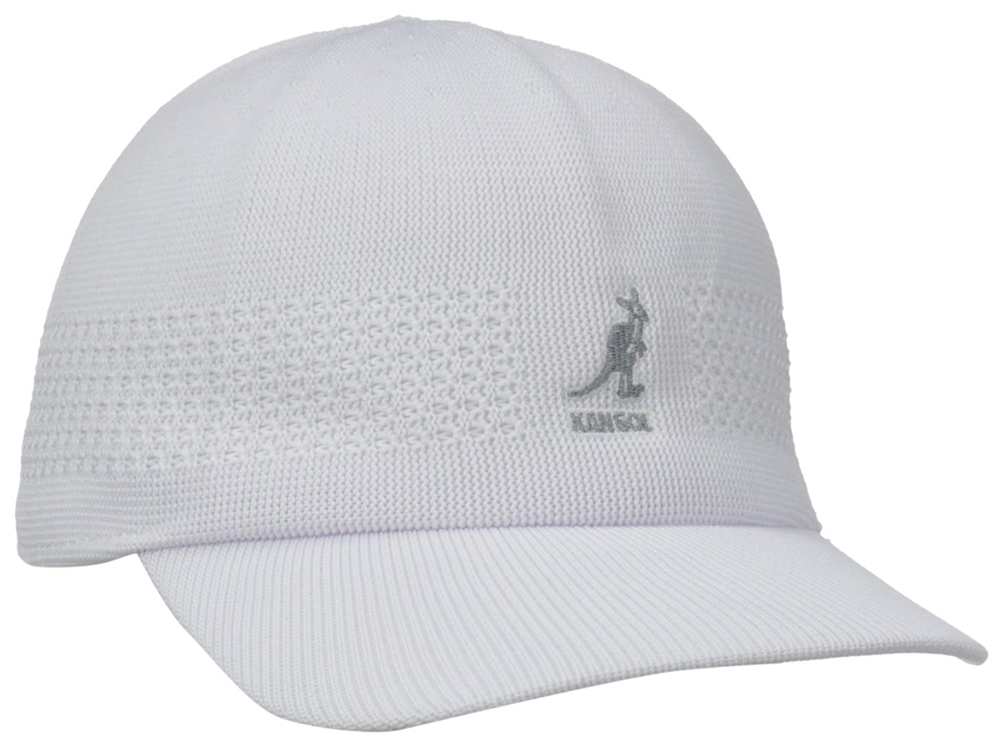 8f81c5894b4 Kangol Men s Tropic Ventair Space Cap  Amazon.in  Clothing   Accessories
