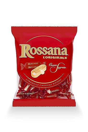 PERUGINA Rossana Caramelos 175 Gramos Aperitivos Dulces - Made In Italy