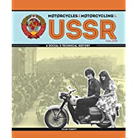 Motorcycles & Motorcycling In The USSR