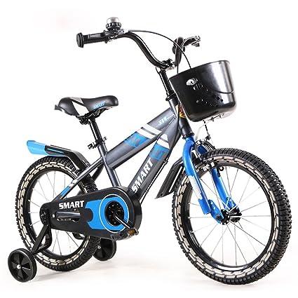 Xiaoping Bicicletas para Niños DE 2-4 Años de Edad Bicicletas de Montaña para Niños