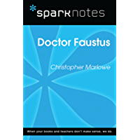 Dr. Faustus (SparkNotes Literature Guide) (SparkNotes Literature Guide Series)