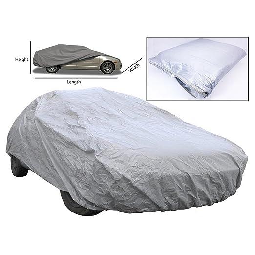 6 opinioni per WINOMO Universale auto piena copertura impermeabile UV protezione all'aperto