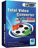 Ultimate Video File Converter - YouTube Downloader Disc Disk CD