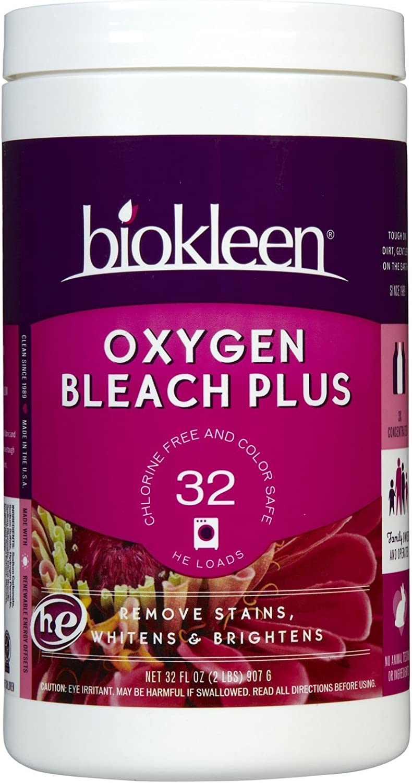 Bi O Kleen, Oxygen Bleach, 32 Fl Oz