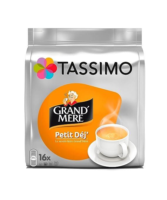 TASSIMO Grand