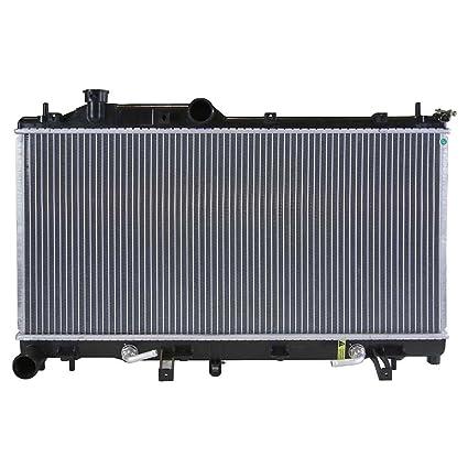 Prime Choice Auto Parts RK1100 Aluminium Radiador