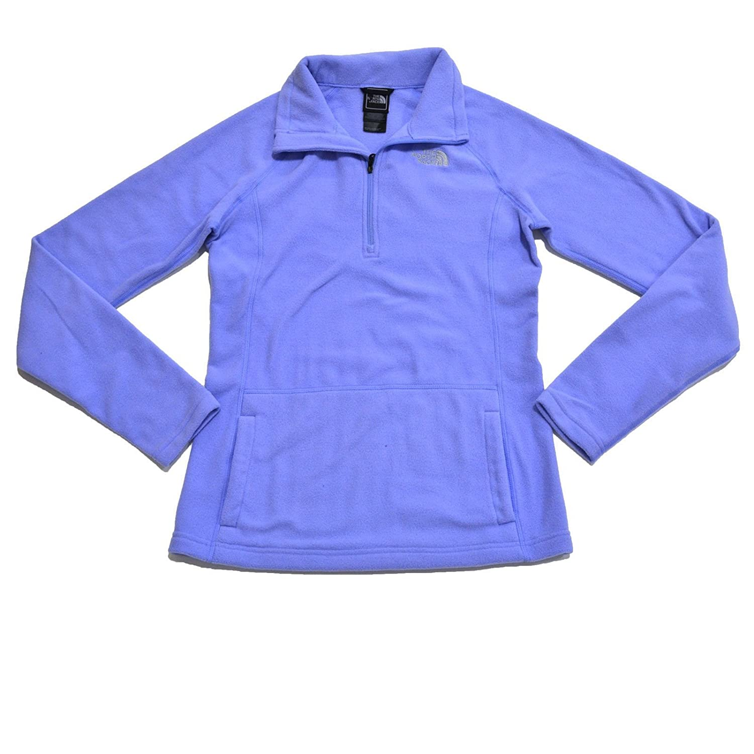 The North Face Sprint Womens Fleece Jacket with Pockets at Amazon Women s  Coats Shop 0780f054a