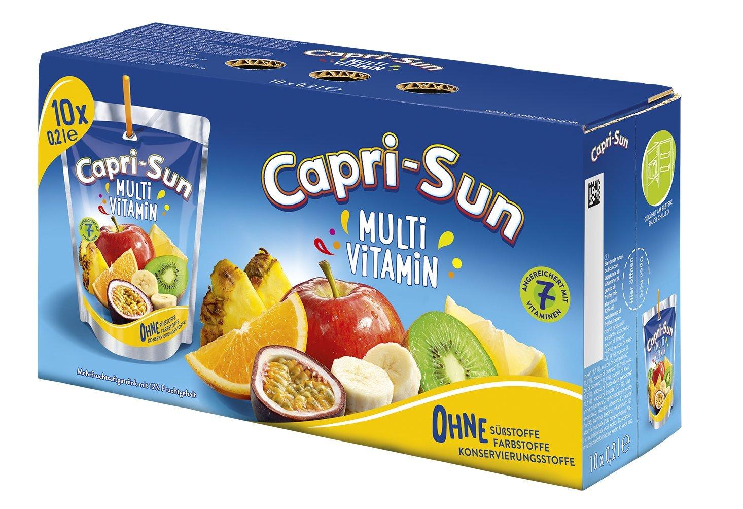 Capri-Sun amazon